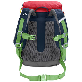 VAUDE Paki 10 Backpack Kids marine/red